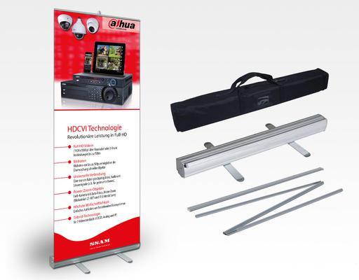 Dahua HD-CVI Technologie Rollup