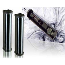 Prastel KINFRA500 IR-Lichtschranke  150m nominal / Reichweite: 150m außen