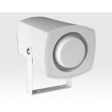 Signalgeber Akustisch Piezo-Hornschallgeber / 108dB 12VDC Innen-/Ausseneinsatz
