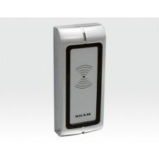 Compact Proximity Reader Slave / kompatibel mit allen Wiegand26 Systemen