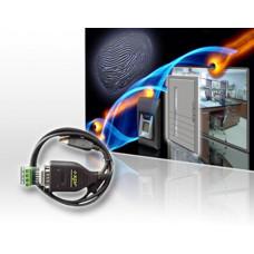 Programmier-Einheit zu Mini Biometric Reader BIOCC / Software (Windows) & Schnittstelle