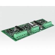 BUS-Isolator und HUB 2-fach EVO / separate Stromversorgung pro BUS Zweig