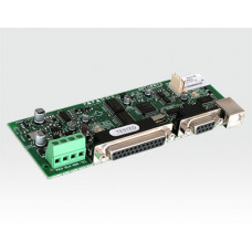 Erweiterung BUS Drucker- und ASCII/C-BUS Modul / EVO SP