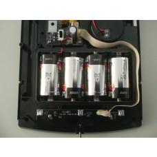 Ersatzbatterie Paket für BX15 Reihe