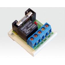 Einzel Relais Modul / max. 50VAC/1A bzw. 30VDC/1A