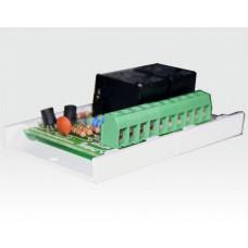 Aktives Relais Modul mit zwei potentialfreien Kontakten / Schaltkontakt 50VAC/2A