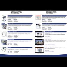 SSAMControl Marketingunterstützung Broschüre / PDF Download kostenfrei