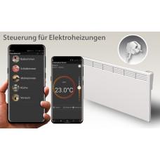 Elektroheizung effektiv gesteuert ++ SSAMControl Paket selbst zusammenstellen