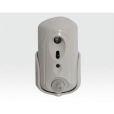 Bewegungsmelder Funk mit QVGA-Farbbildübertragung Dual-PIR / für MMS Kit, EN 50131 Grad2
