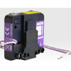 X-10 Fernschalter als Einbaumodul für Schalterdosen / Homeautomationsmodul Visonic PowerMaxPro