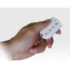 Funkhandsender 868MHz mit 4 Tasten / für MMS Kit