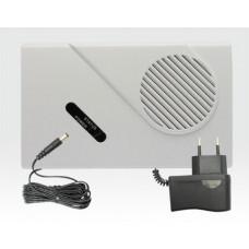 Funkrepeater für 868MHz Funkkomponenten MMSKIT