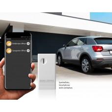 Einfahrtstore - Effektiv & Smart gesteuert