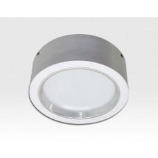 24W LED Aufbau Downlight weiß rund Neutral Weiß / 4000-4500K 1990lm 230VAC 97Grad