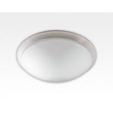 18W LED Wand/Deckenleuchte weiß rund Warm Weiß Bewegungssensor / 2800-3300K 1150lm 230VAC 120Grad