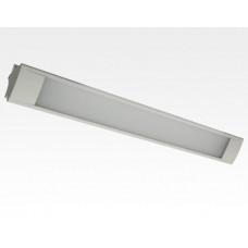 10W LED Lichtbalken Weiß 120Grad Neutral Weiß / 4000-4500K 810lm 230VAC L646mm