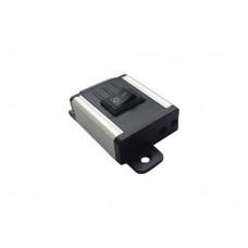 Schalter Modul für LED Lichtleisten Serie LTLBQI*x14 / 12VDC max. 3A
