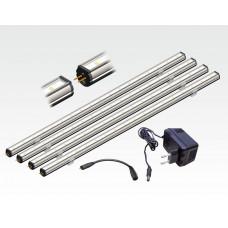 StartKlar Paket LED Vitrinenbeleuchtung inkl. Netzteil