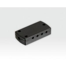 Verteilerbox 8fach / 12VDC 8xDC