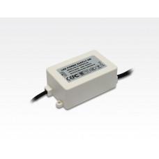 6W LED Driver dimmbar mit universal Triac Dimmer (Phasen An/Ab) / mit Stecker für neue Serie