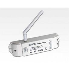 3 Kanal Wireless Receiver für RGB / für 5-24VDC, max. 5A x 3CH