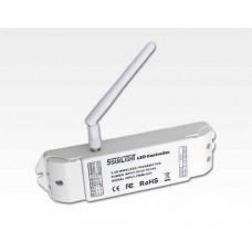 3 Kanal Wireless Transmitter für RGB  / für 5-24VDC, max. 5A x 3CH