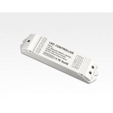 Empfänger 4 Kanal WiFi Steuermodul LTNGLT*04WiFi & DX1D / 4x350/700/1050mA 3-46VDC RGB
