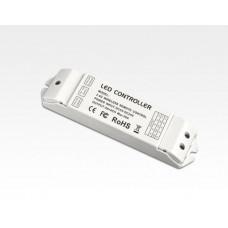 DX Empfänger 4 Kanal WiFi Steuermodul LTNGLT*04WiFi & DX1D / 4x5A 5-24VDC RGB