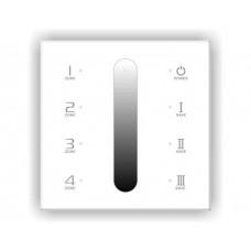 DX-Serie Dimmer Touch Panel Wireless mit Zonen / Wireless Dimmer