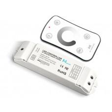 M-Serie LED Dimmer Steuermodul für Remote Bedienung / für 5-24VDC max. 5A x 4CH Max: 20A