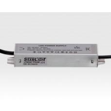 8W LED Netzteil für LTSPSC/LTRLSC-Serie / IP20 Ein Ausgang 12VDC mit Easy Stecker