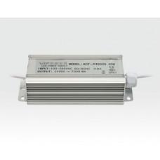 60W IP67 Netzteil für LED Wand-Strahler LTWW-Serie / 1 Ausgang 24VDC 2500mA mit Easy Stecker