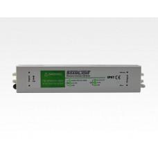 Netzteil IP67 für LTRL 24VDC 20W mit Easy Stecker 1,5m / 230VAC 1,5m  160x30x20mm