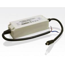 36W CC-Netzteil mit Anschlusskabel für LTPLYU-Serie / 230VAC Ausgang 1x850mA mit Kabel 15cm DC