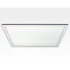 72W LED Paneel für Zwischendecke Warm Weiss 4200lm / 2700-3200K 120Grad 610x610mm 230VAC