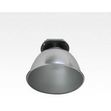 100W LED Pendelstrahler Neutral Weiss mit 60° Schirm / 4000-4500K IP44 230VAC