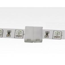Verbinder für Lichtband LTRLOS*RGBxx50S / 10mm Lichtbänder