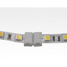 Verbinder für Lichtband LTRLOS*N/Wxx35S -33S / 8mm Lichtbänder VE10Stk