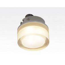 3W LED Einbau Spot Warm Weiß / 240lm 230VAC