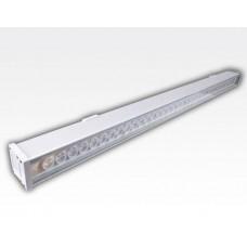36W IP65 LED Wall Washer Fassadenstrahler RGB / 24VDC 1000mm 120° dimmbar