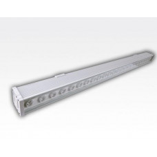 24W IP65 LED Wall Washer Fassadenstrahler Warm Weiss / 24VDC 1000mm 120° dimmbar