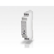 DIN-Hutschienen Funk-Schaltaktor für 240V/5A/1,2kW / 1xUmschalter potentialfrei SL=0,32W TE=1