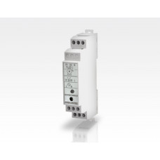 DIN-Hutschienen Rollladen Funk-Schaltaktor für 240VAC/4A/920W / SL=0,5W TE=1
