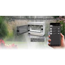Bewässerungs Computer mit Smartphone-Steuerung 3 Kreise - extrem erweiterbar