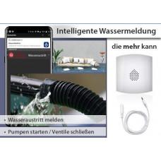 Wasser-Alarm effektiv gesteuert ++ SSAMControl Paket selbst zusammenstellen