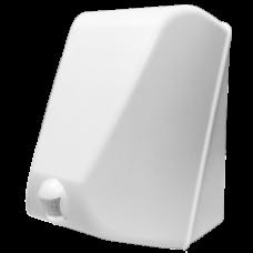 Sicherheits-Nebelgenerator & zwei Patronen batterieversorgt
