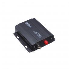 Koax HD-CVI -> Glasfaser Transmitter / Dahua OTC102T