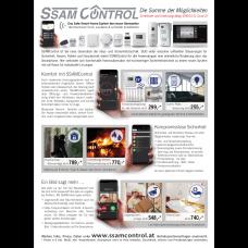 PR-Artikel SSAMControl