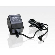 Steckernetzteil 230VAC/12VDC 400mA MiniDC Stecker / Netzteil für Videomodulator VIFMVT