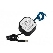 Einbaunetzteil-Schalterdose 12VDC 1000mA
